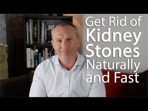 4 Remedies To Dissolve Kidney Stones But Only One Works Kidney Atlas