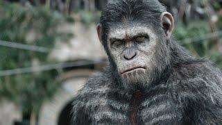 Планета обезьян: Революция (2014) — русский трейлер