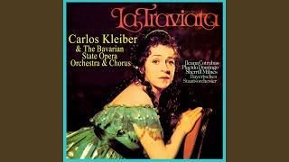 La traviata: Act 2, Di madride noi siam mattadori