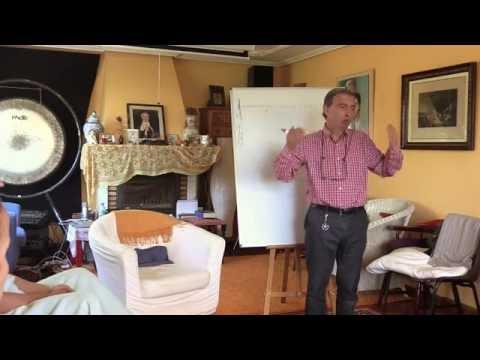 Ramón Leonato Sociedad Española de Meditación - IFSU Los Pensamientos