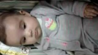 EIRA & BABY EINSTEIN   FEB 22 2012
