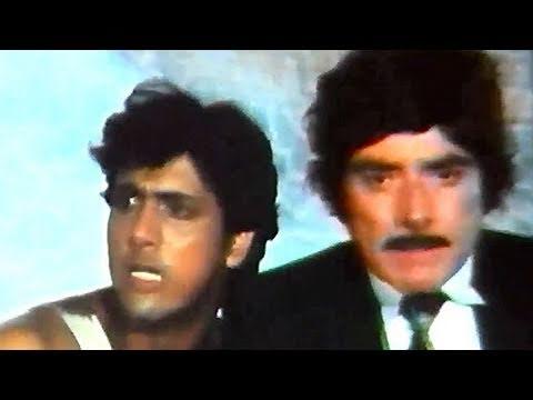 Raaj Kumar, Govinda, Marte Dam Tak - Scene 10/10 (k)