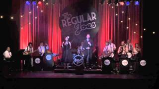 The Regular Joes - Jump, Jive & Wail