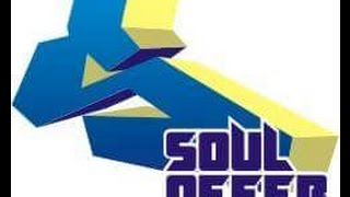 GOSPEL HOUSE CLASSICS 1 - DJ DOM BRAZIL