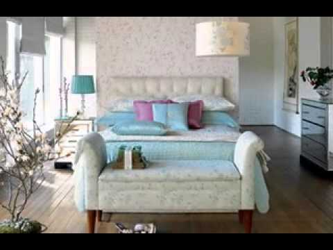 Aqua Bedroom Decor Ideas