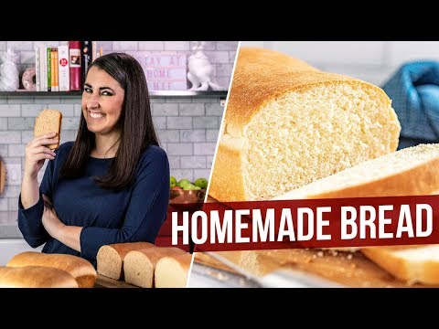 Ultimate Guide to Homemade Bread