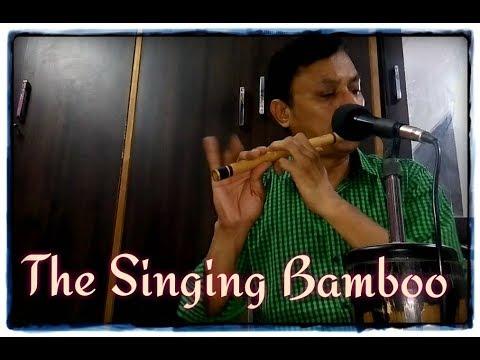 Aapki Ankhon Mein Kuch Karaoke Flute Instrumental by ALOK KULSHRESHTHA