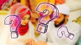 KAKO IZGLEDA ISLAMSKA SVADBA? | vLOG thumbnail