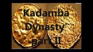Goa King Kadamba... a tribute. Part II