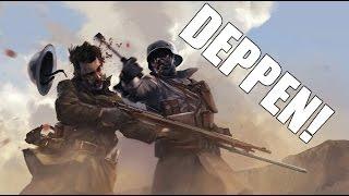 Wie man kein DEPP in Battlefield 1 ist - Battle Bros Tutorial