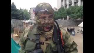 Кто же воюет за Новороссию на самом деле?