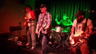 Down By Law - Live At The Black Heart, London August 1st 2014