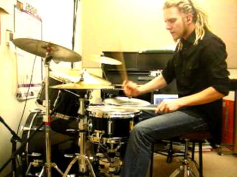 Dirty Heads - Lay Me Down (Reggae/Rock Drum Cover) mp3