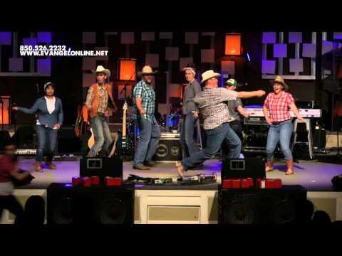 Evangel HDTV 11-4-2013