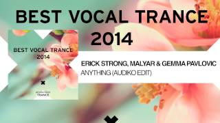 Erick Strong, MalYar & Gemma Pavlovic Anything (Audiko Edit)