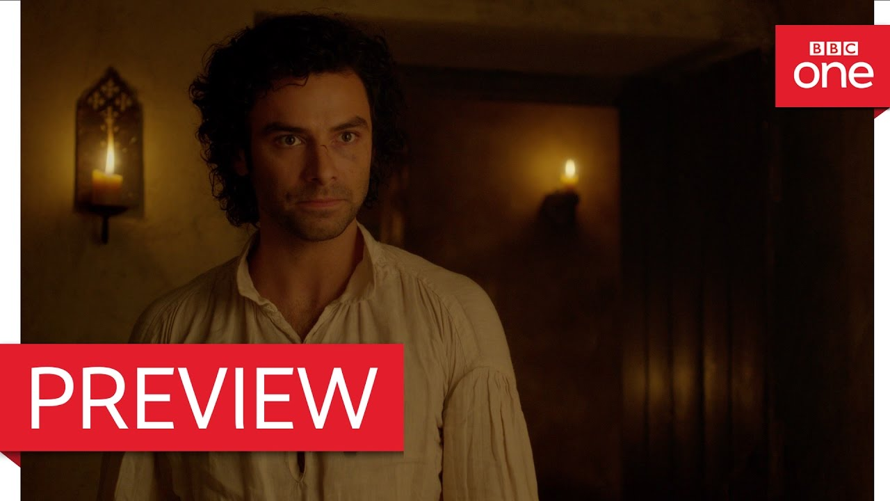 """Download """"Am I not honest?"""" - Poldark: Series 2 Episode 10 Preview - BBC One"""