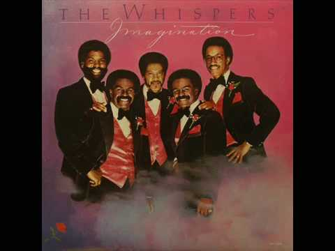 The Whispers - i can make it better (1980)