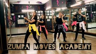 Zingaat || zumba dance choreography || zin PALAK