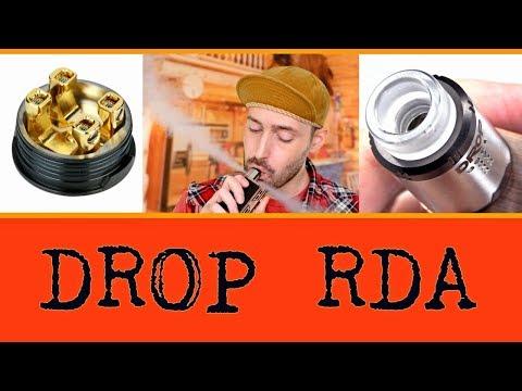 The DROP RDA! It Just Got Real!