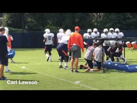 Highlights from Auburn