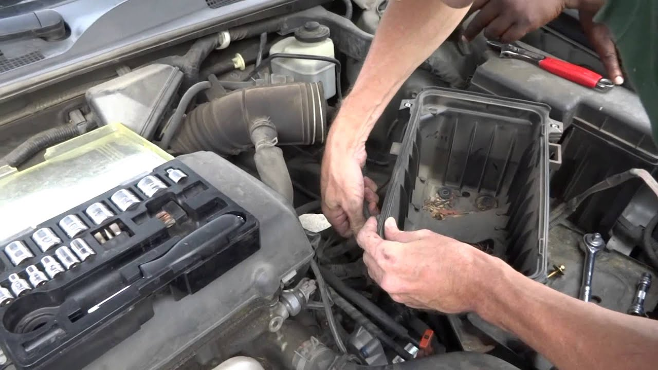2005 Toyota Camry Starter Replacement Bad Bendix