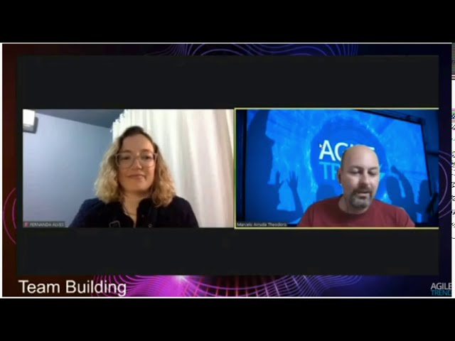 Team Building Remoto: fortalecendo a identidade da equipe