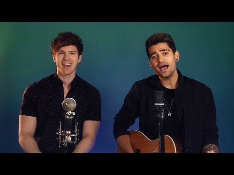 Ruin My Life - Zara Larsson Cover by Tanner Patrick & Rajiv Dhall