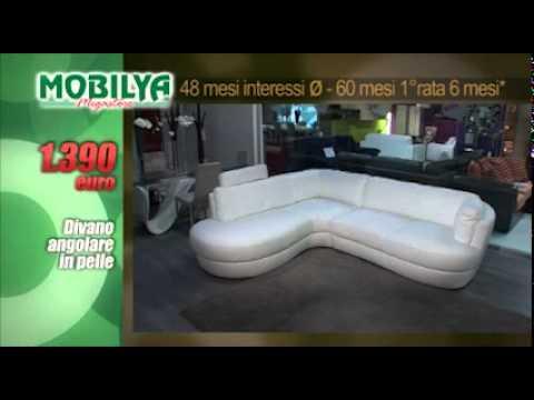 La crisi ti spaventa mobilya abbassa i prezzi h youtube for Mobilya arredamenti