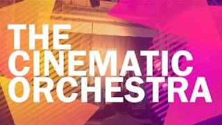 The Cinematic Orchestra Rough Trade Interview 19 March 2019