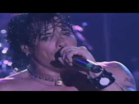 Beautiful Creatures Live HBO Reverb  2001