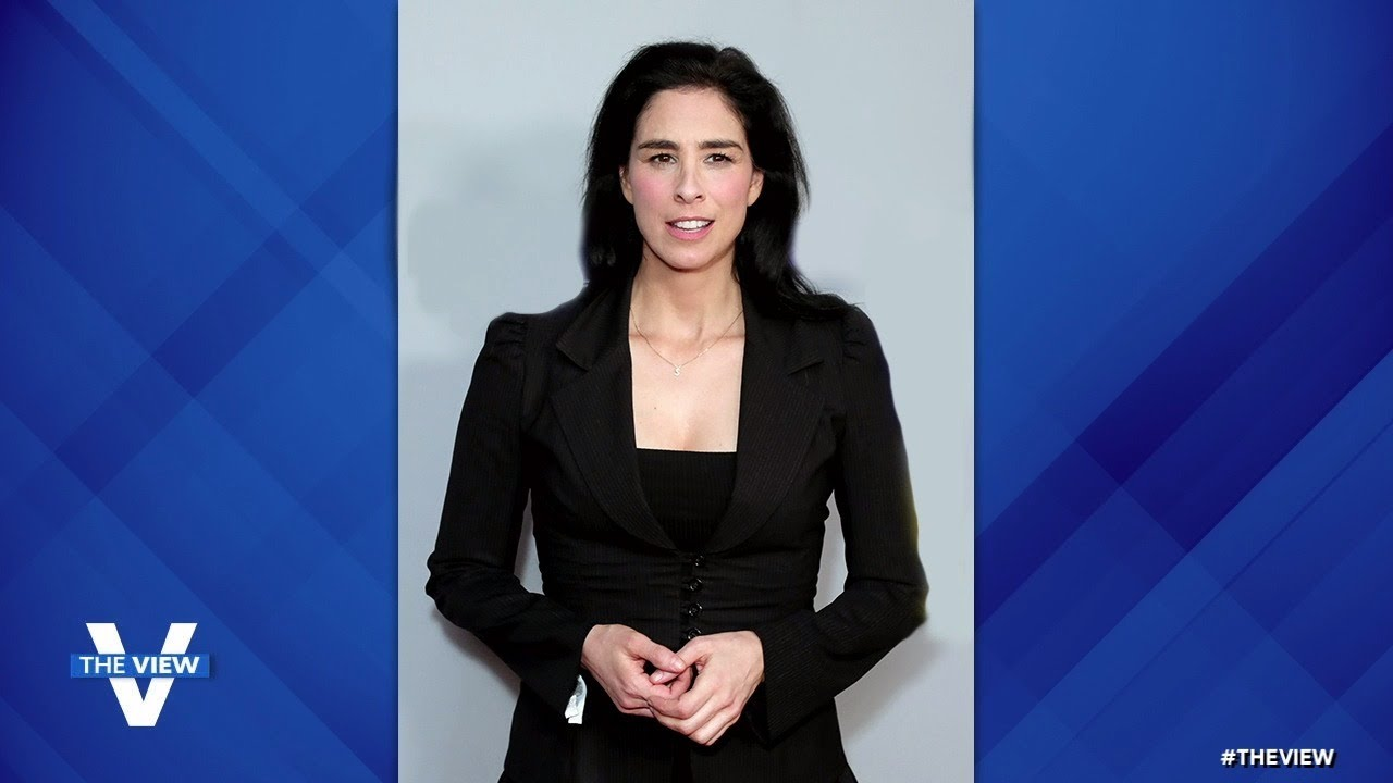 Cancel culture needs a 'path to redemption' says...Sarah Silverman ...