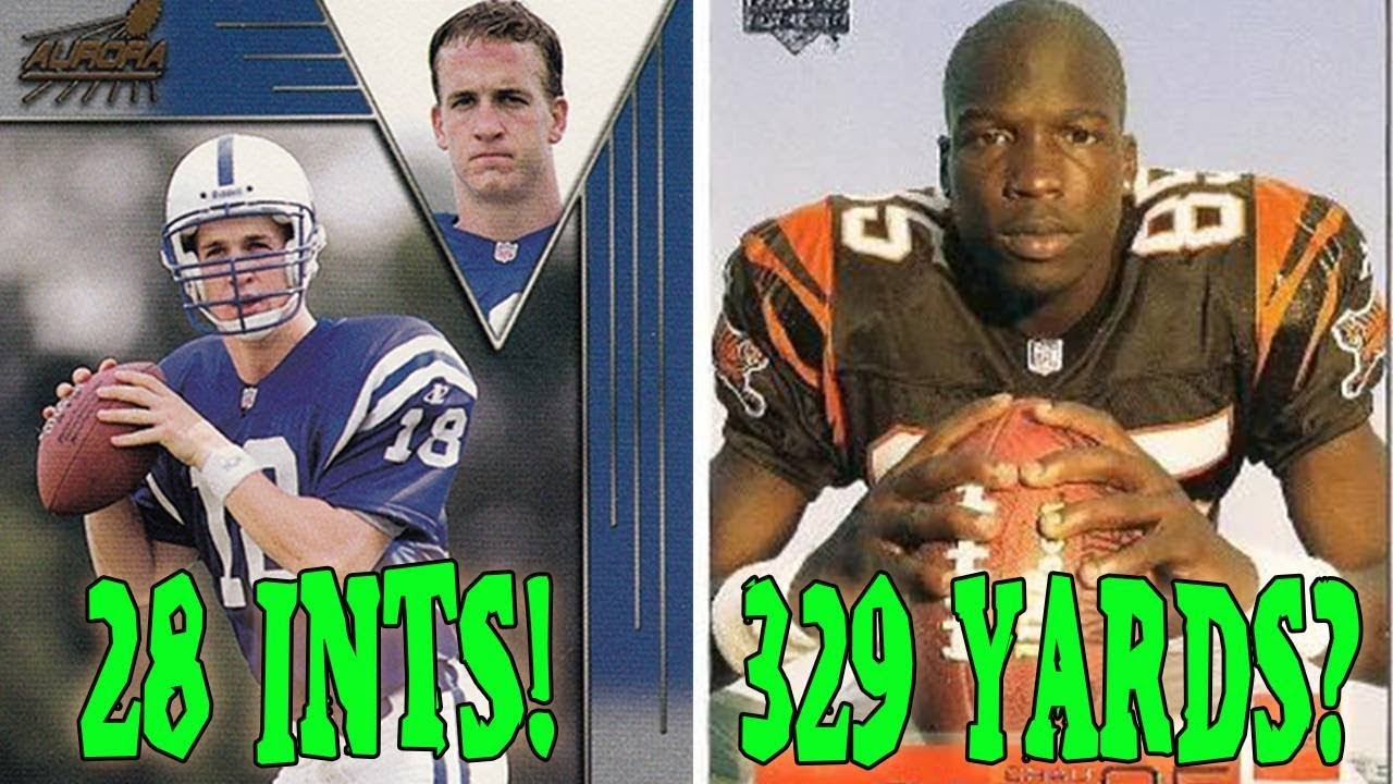 10 NFL Legends Who Broke Out After a HORRIBLE Rookie Season