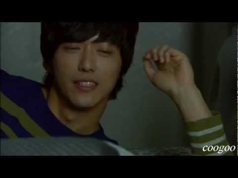 Nam Goong Min  남궁민 Can you hear my heart  MV