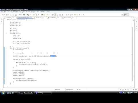 java-programming-part-30-java-multiple-dimensional-arrays