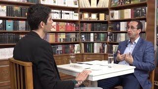 Բարձր գրականություն Արքմենիկ Նիկողոսյանի հետ   Ժան Պոլ Սարտր