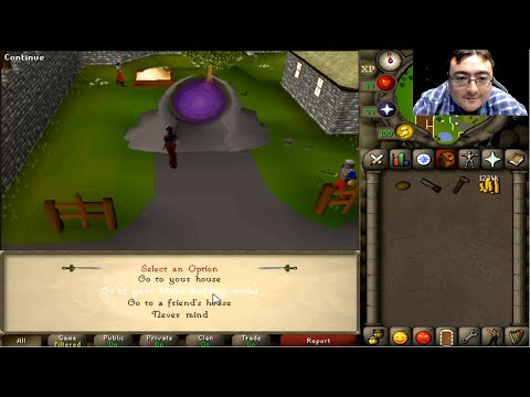 Mod Ash Previews New Construction Update! - Old School RuneScape Q&A