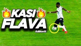 PSL Kasi Flava Skills 2020🔥⚽●South African Showboating Soccer Skills●⚽🔥●Mzansi Edition 15●⚽🔥
