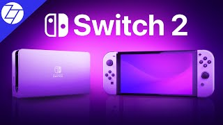 Nintendo Switch OLED - 7 Things You NEED to KNOW!
