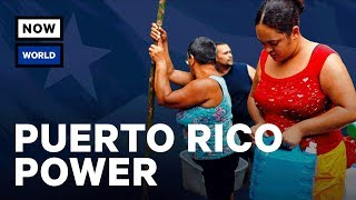 The U.S. and Puerto Rico's Complicated Relationship | NowThis World