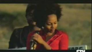 Betty Rock - Metechalehu - Ethiopian Rock Song