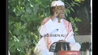 HOUSSEIN ALI   Madad Yaa Awliya Allaah
