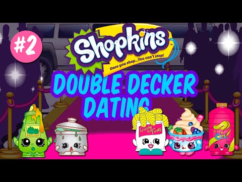 shopkins double decker dating