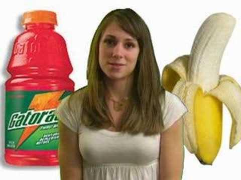 McDonalds vs Apple, Fast Food vs Fruit, Fun Nutrition Facts