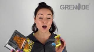 Grenade Carb Killa Banana Armour | Supplement Review