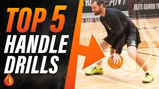 5 Dribbling Drills EVERY Player Should Do