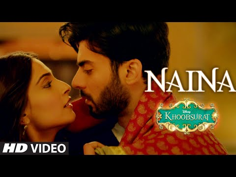 'Naina' VIDEO Song | Sonam Kapoor, Fawad...