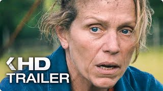 THREE BILLBOARDS OUTSIDE EBBING, MISSOURI Trailer 2 (2017)
