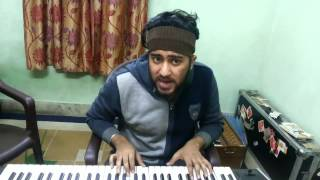 Ranjhna Song Cover By Bawa Sahni Awesome Voice for Punjabi Boy Hidden Talent Punjab