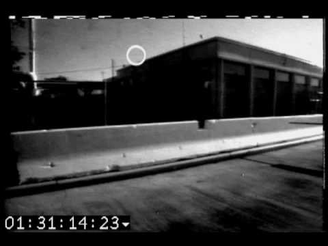 Flight AA587 Crash On CCTV