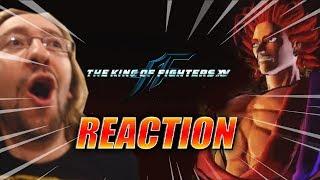 max-reacts-samurai-shodown-season-2-kof15-anouncement